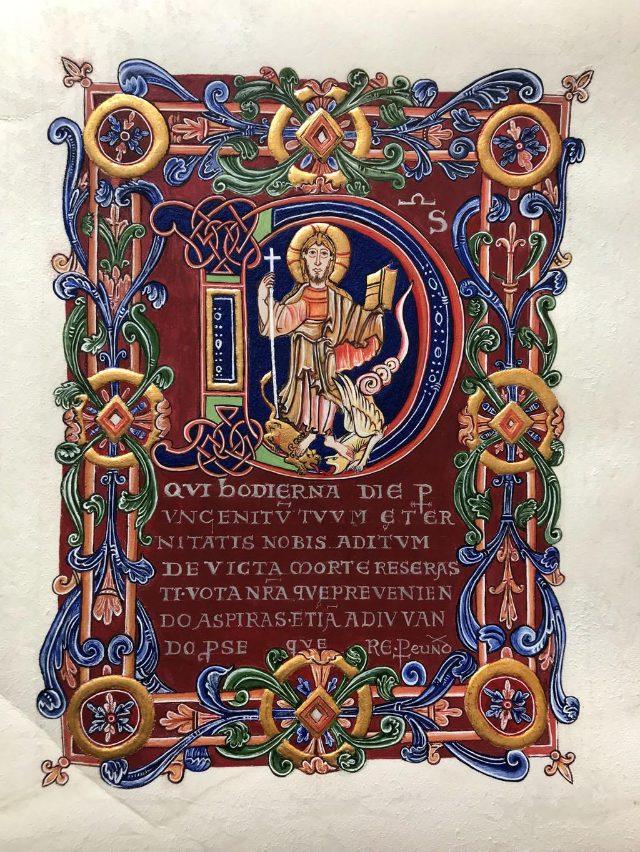 MS M.641 (folio 66v)