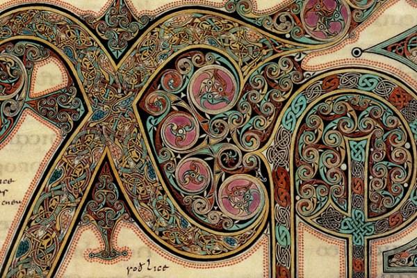 Evangiles de Lindisfarne