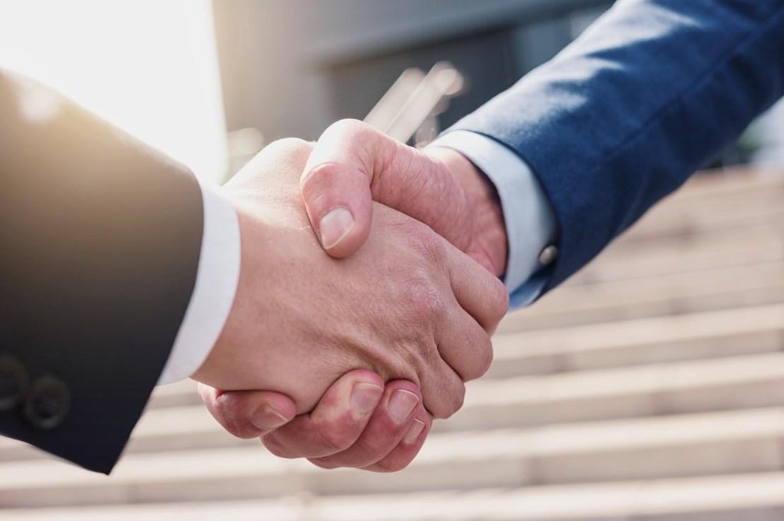 Syneco und enmacc kooperieren beim Handel