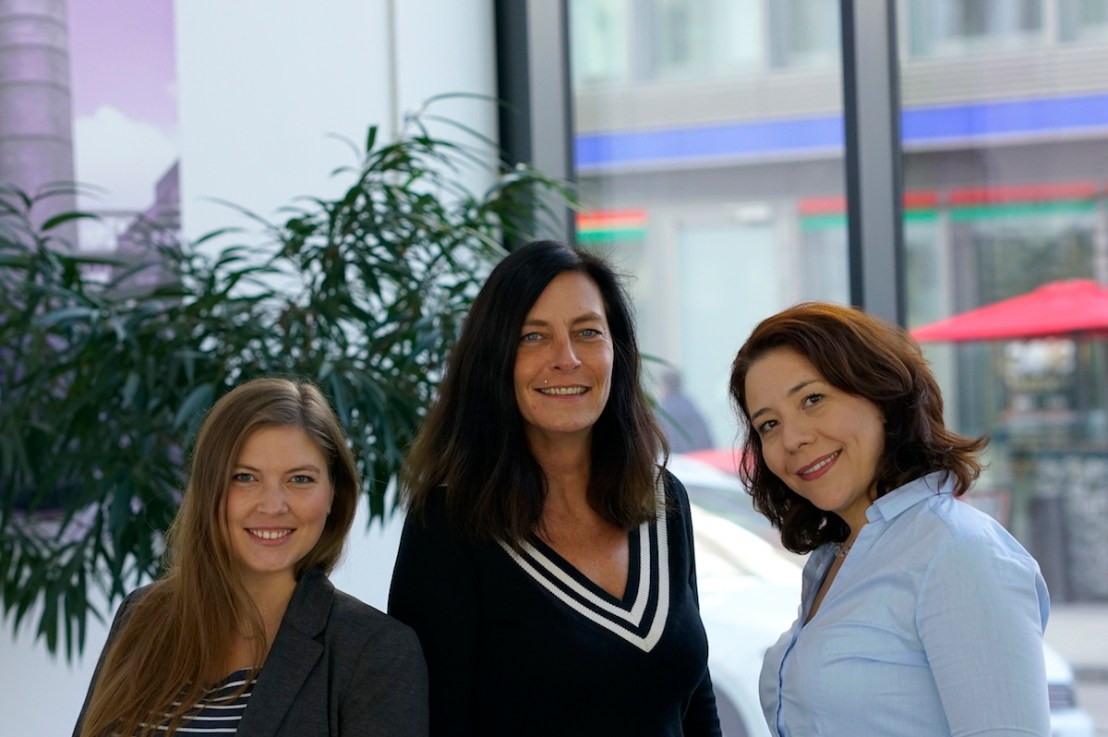 Neu im Chat: das Customer Success Team