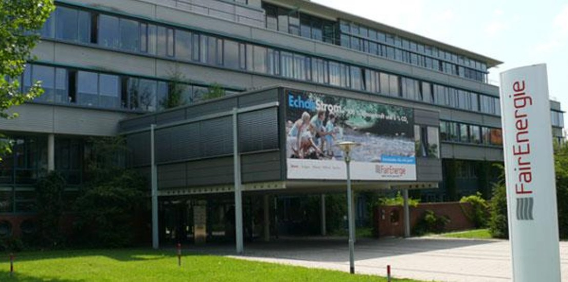 Aktiv auf enmacc: Fairenergie GmbH