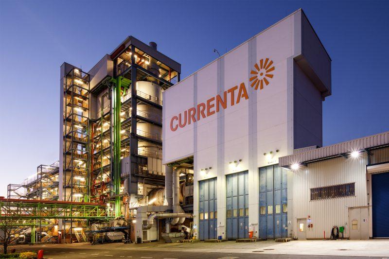 neu auf enmacc: Currenta GmbH & Co. KG