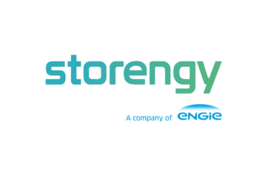 New member on enmacc: Storengy