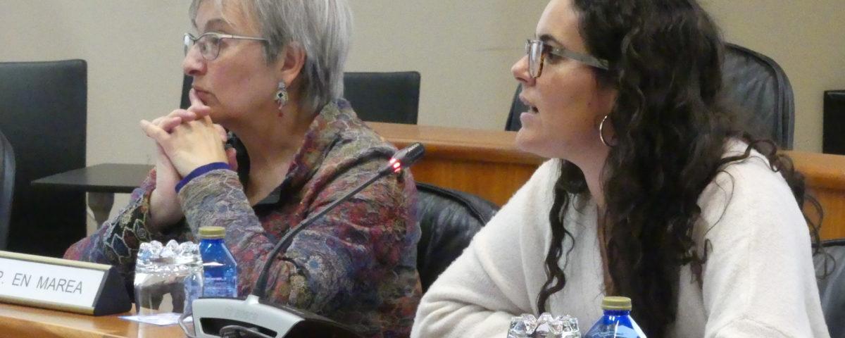 En Marea reclama un incremento do orzamento de Educación que garanta a igualdade de oportunidades para o estudantado galego