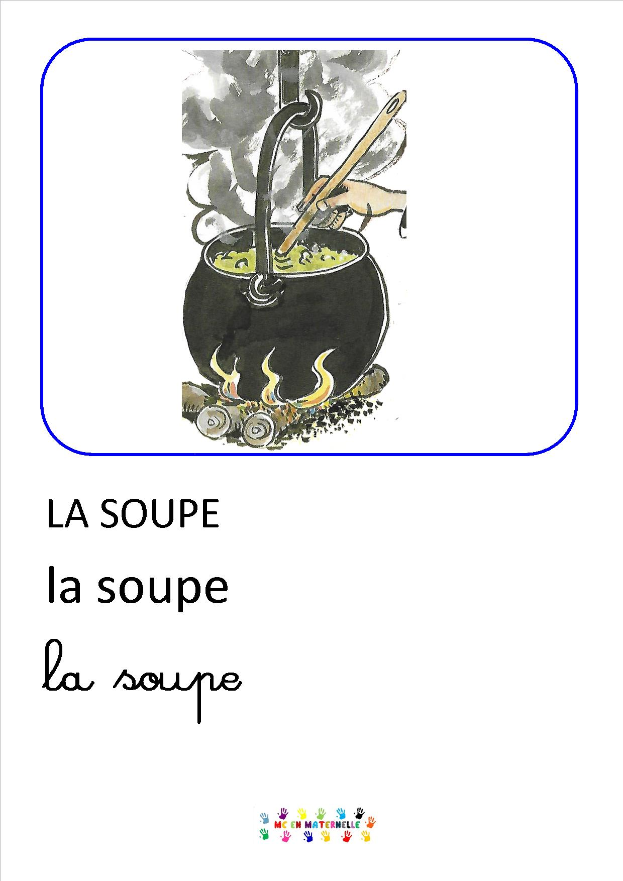 PDF  Ah ! Les bonnes soupes Ah ! Les bonnes soupes