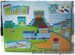 Combisticker Dinosaurios 56 Piezas Game Movil