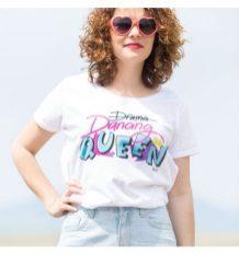 Camiseta Edición Limitada - Dancing Queen Pedrita Parker