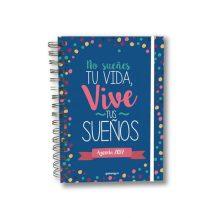 Agenda 2017 Qué Way