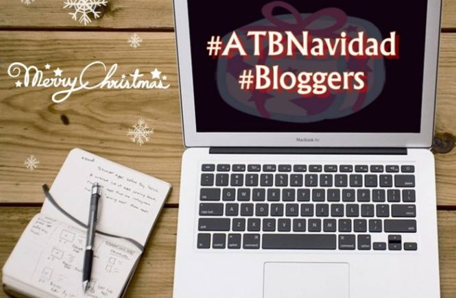 ¿Te apuntas al reto de la Navidad Bloguera? #ATBNavidad #Bloggers