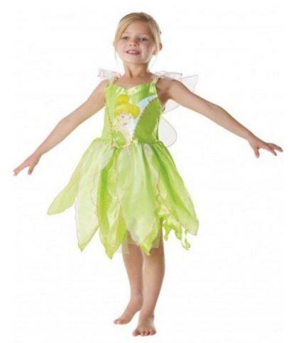 Disfraz de campanilla™ para niña