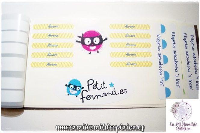 Petit Fernand