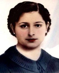 Virtudes González García