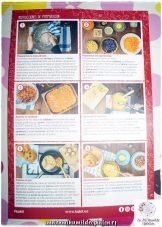 Brochetas con salsa de hierbas Kukit