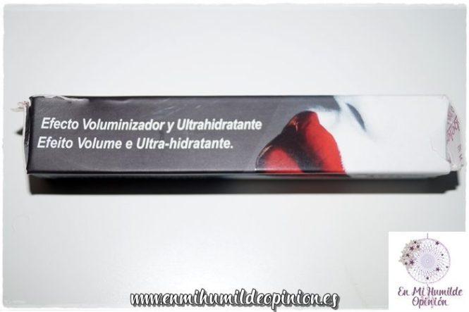 Voluminizador labial Telebelleza