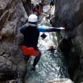 Canyon 3 Gap - Orcières - La Mure