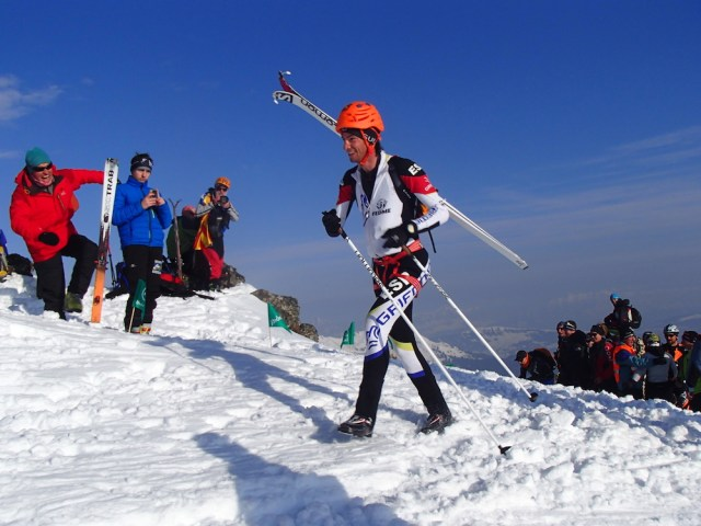 kilian jornet pierra menta 2015 (c) en montagne sejours