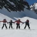 raids ski (c) en montagne sejours