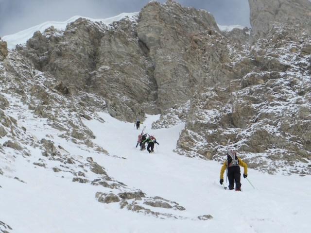 Ski de rando ©Zub