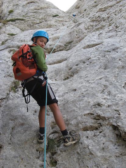 rappel Mont Aiguille©en montagne