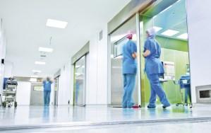 Enfermería en movimiento