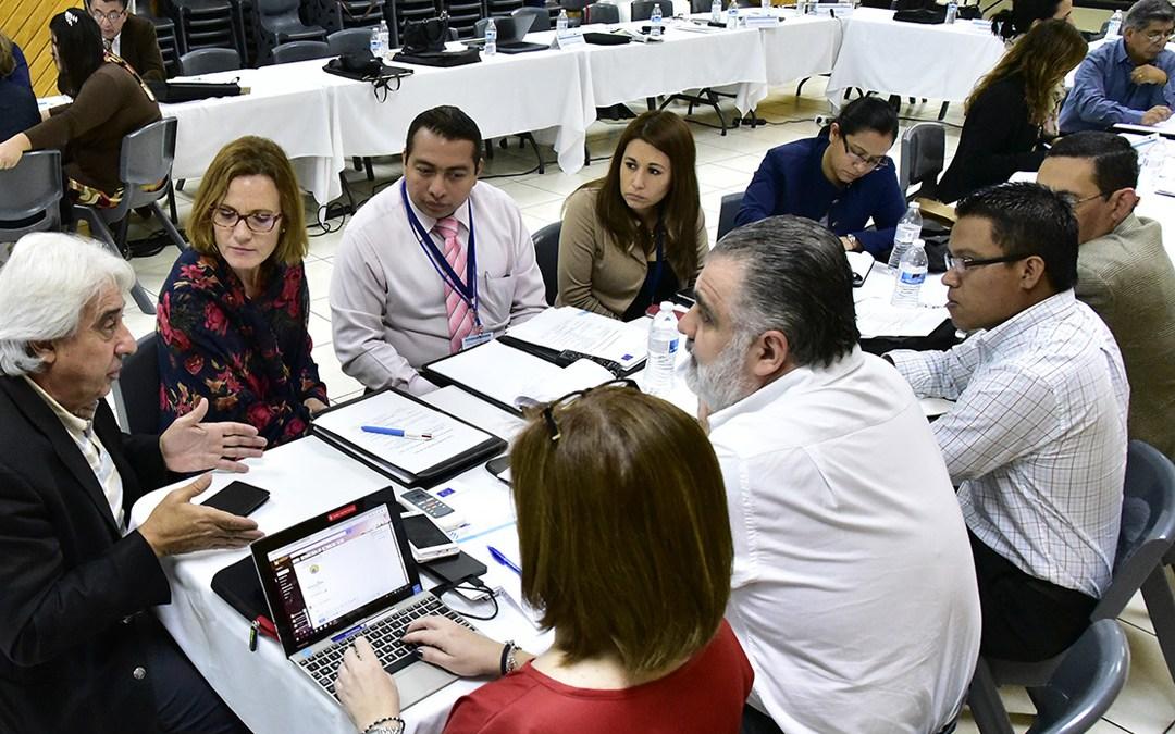 LASALUS: proyecto para desarrollar un posgrado en gestión sanitaria en Latinoamérica