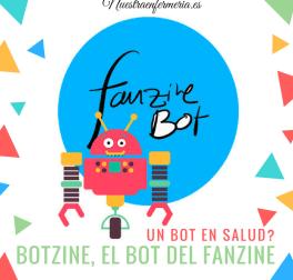 Fanzine bots