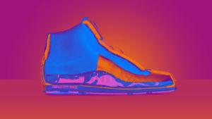 Photo of باحثون يطورون حذاءً يستخدم الذكاء الاصطناعي لتحليل نمط حركة مرتديه