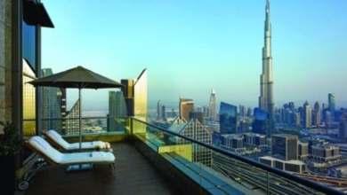 Photo of دبي.. بين أكثر 5 وجهات سياحية محتملة للسفر