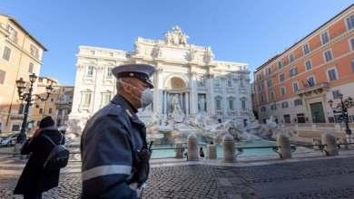 Photo of منها 3 دول عربية ..إيطاليا تحظر دخول مسافرين من 13 دولة بسبب كورونا