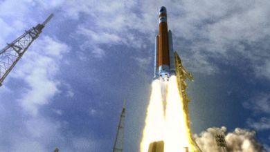 Photo of بوينج تجري تجربة لإطلاق أقوى صاروخ على الإطلاق لصالح ناسا