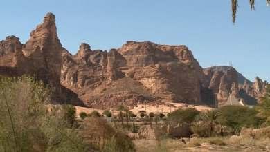 """Photo of أكور الفندقية تطور وتشغل منتجعاً سياحياً بـ""""العلا"""" السعودية"""
