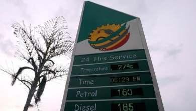 صورة مطارات نيجيريا قد تتوقف بعد ارتفاع أسعار الوقود