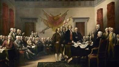 صورة بهذين القانونين.. تحمي أميركا نفسها من النفوذ الخارجي