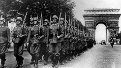 Photo of بوثائق مزورة.. هكذا أنقذ مسجد باريس الكبير اليهود من هتلر