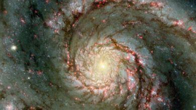 صورة علماء يعثرون على أول كوكب في مجرة أخرى
