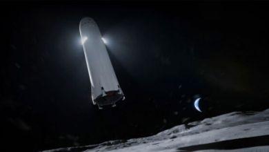 صورة ناسا تخطط لإرسال كاميرا إلى القمر لتصوير مشهد الهبوط عليه