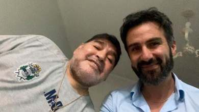 صورة القضاء يشتبه بارتكاب طبيب مارادونا للإهمال والقتل الخطأ
