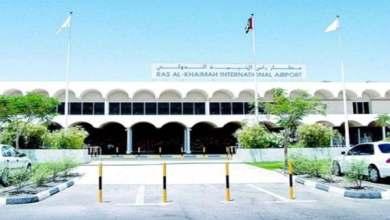 """صورة مطار رأس الخيمة يوسع شراكته مع """"سبايس جيت"""" الهندية"""