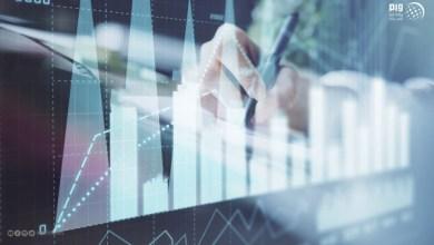 صورة وكالة أنباء الإمارات – 1.55 مليار درهم صافي استثمارات الأجانب غير العرب في الأسهم منذ بداية 2021