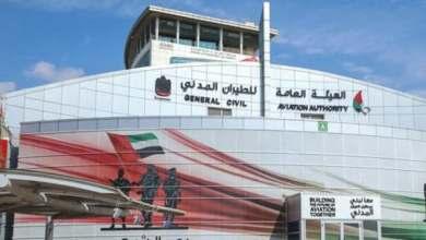 صورة لا طائرات بمحركات بي دبليو 400 في الإمارات