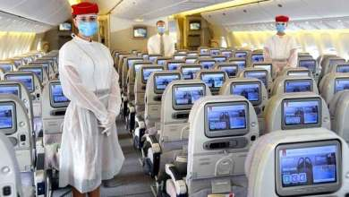 صورة بين 200 و600 درهم لكل مقعد..الإماراتية تسمح بشراء المقاعد الخالية