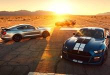 صورة مبيعات فورد موستانج تشكل 15% من مبيعات السيارت الرياضية عالمياً