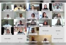 صورة وكالة أنباء الإمارات – مجموعة العمل الأوروبية الإماراتية لحقوق الإنسان تعقد اجتماعها العاشر