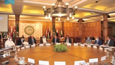 """صورة وكالة أنباء الإمارات – """"اللجنة الدائمة"""" تعقد لقاء تحضيريا لاجتماع مجلس وزراء الإعلام العرب"""