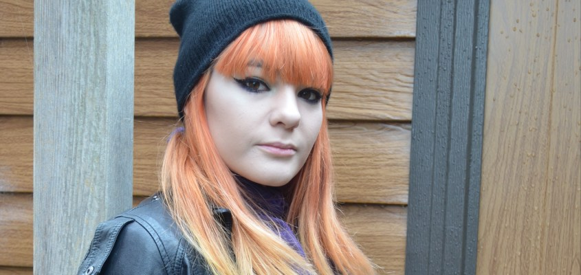 hazels stack story about her experience growing up as an autistic woman