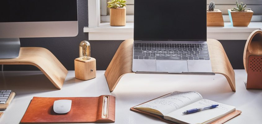 Working from home – How to develop a routine and transition to the new normal
