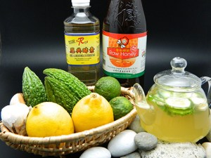 消炎水 Anti-Inflammation Juice