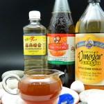 消炎茶、咳嗽茶 Anti-inflammatory Syrup, cough Syrup2