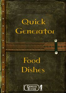 QG - Food dishes cover thumb