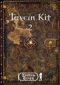 Tavern Kit 2 cover